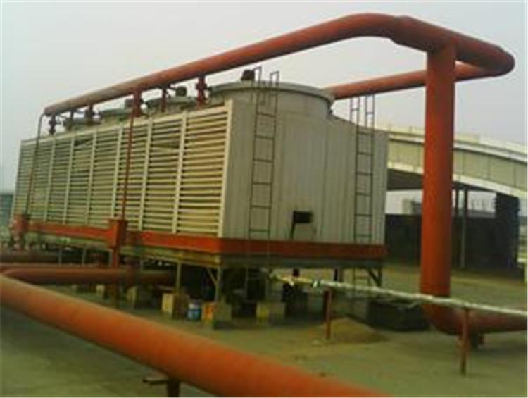 工业型冷却设备