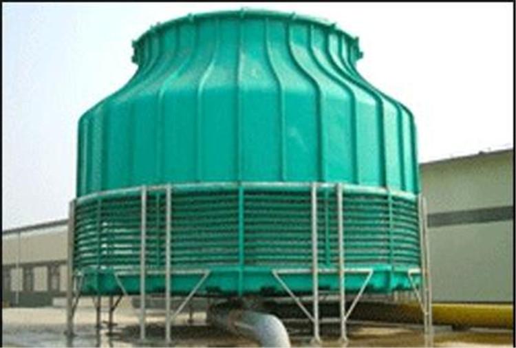 济南横流式冷却塔