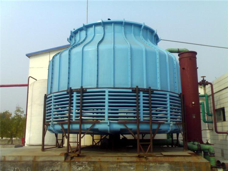 烟台圆形冷却塔